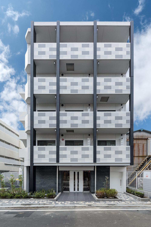 カテゴリー 共同住宅 | 住協建設
